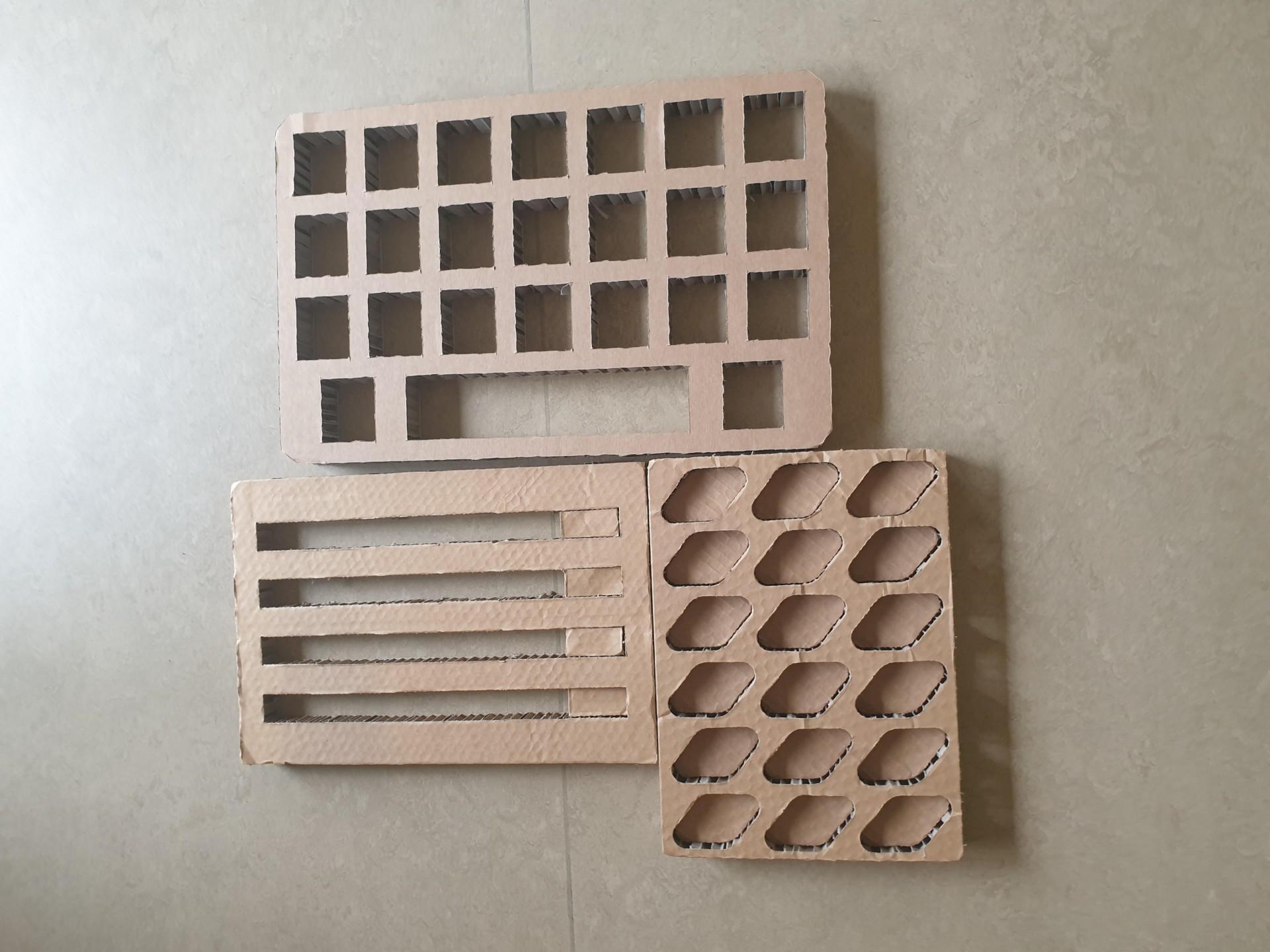 Stanzplatten