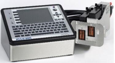 Patronendrucksystem X-Jet Serie