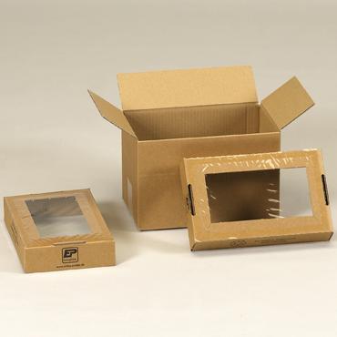 Emba-Swing® – Die Membranverpackung
