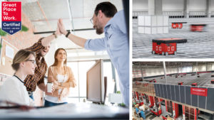 Warehouse Software Solution Consultant (m/w/d)