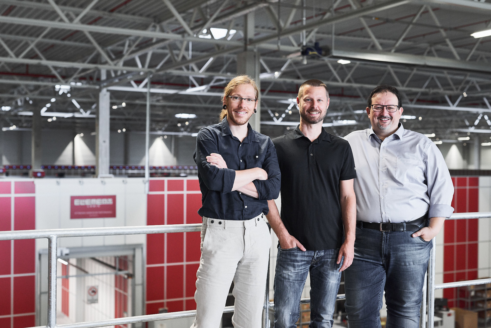 E-commerce player Bergfreunde pursues sustainability goals with intralogistics solutions from Element Logic