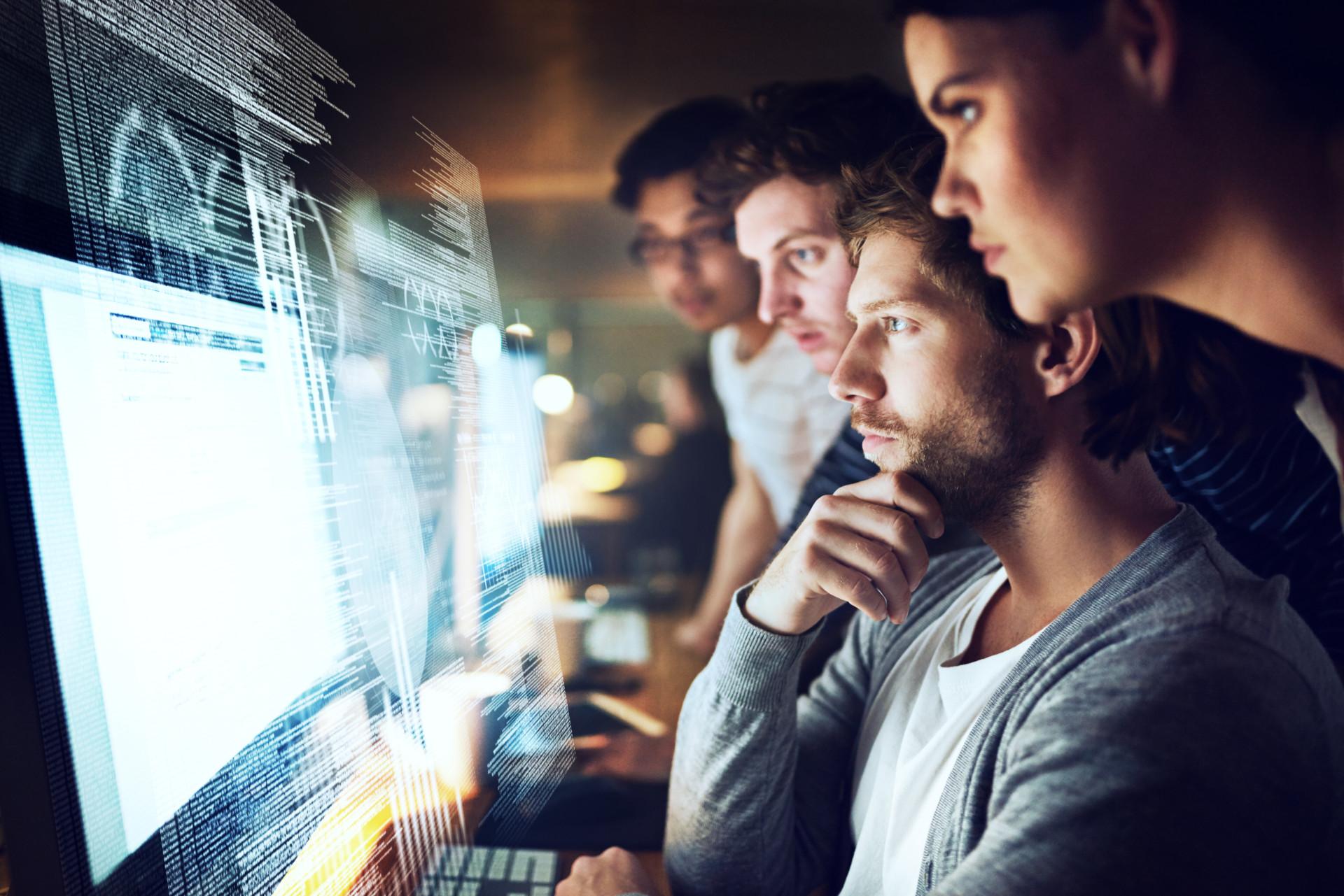 Mitarbeiter Software-Entwicklung, Programmierer, Software-Ingenieure (m/w/d) für Warehouse-Management-Software