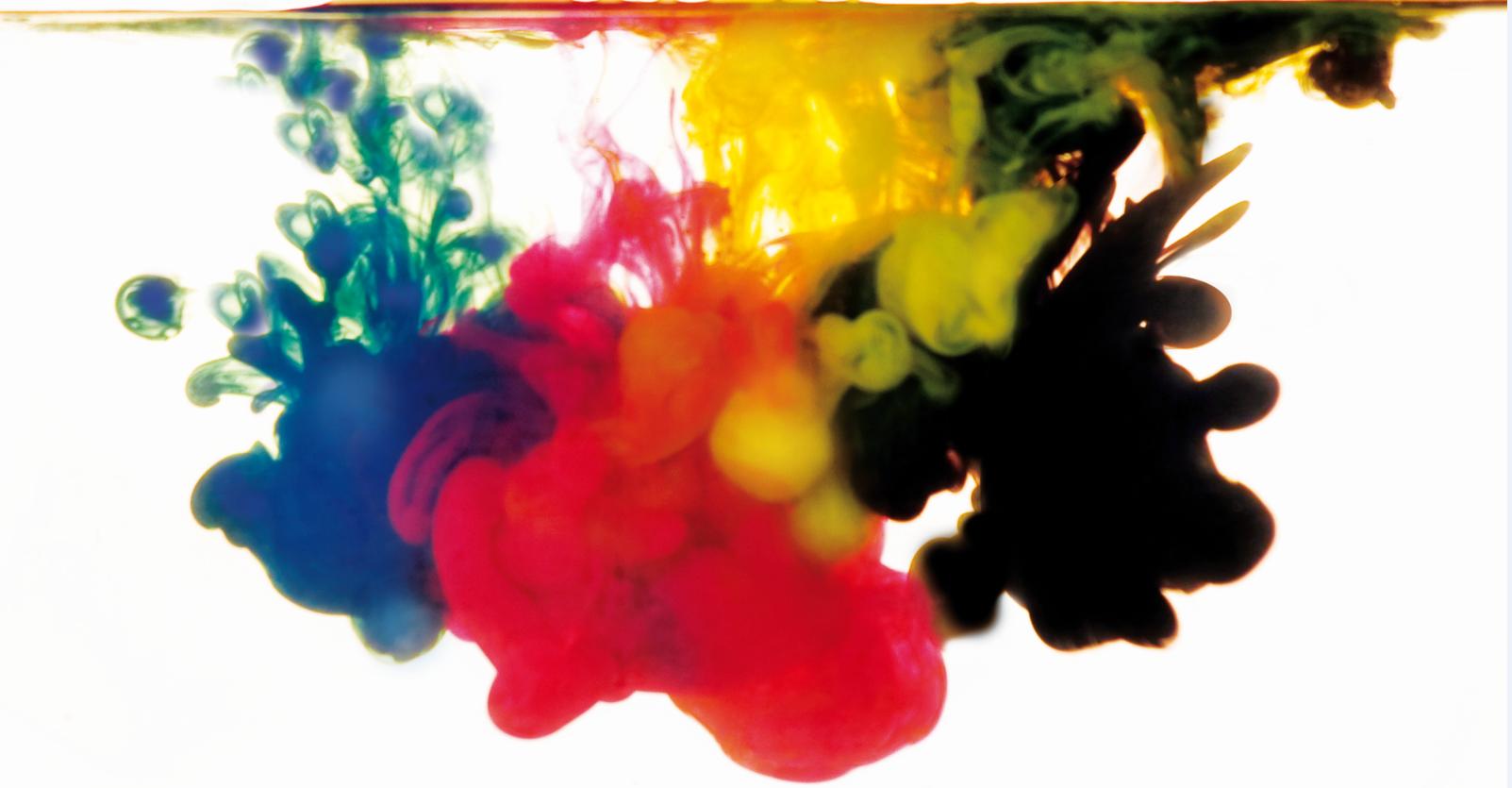 Farbe ist unsere Leidenschaft