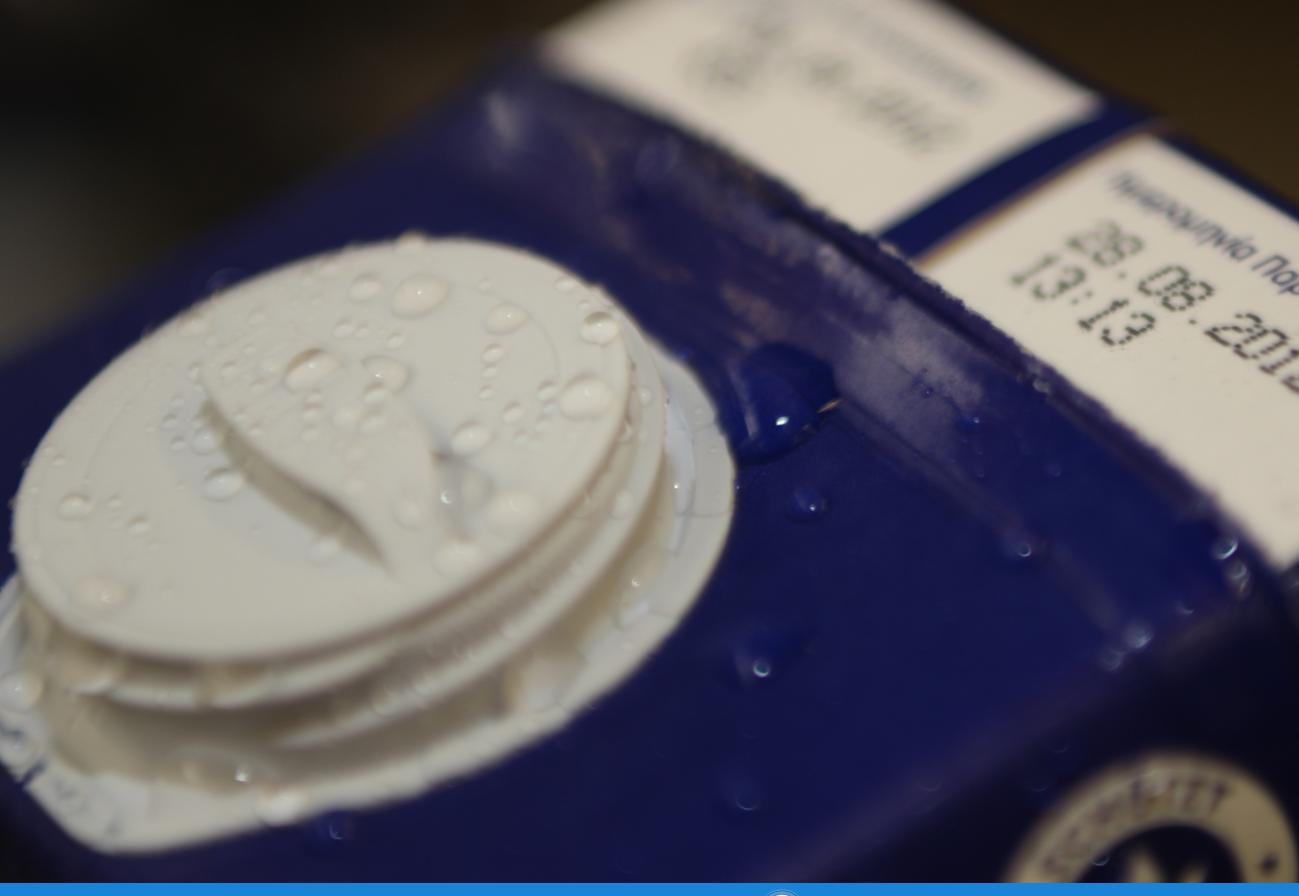 Neue SIMACOLOR-Tinte für Kartonverpackungen