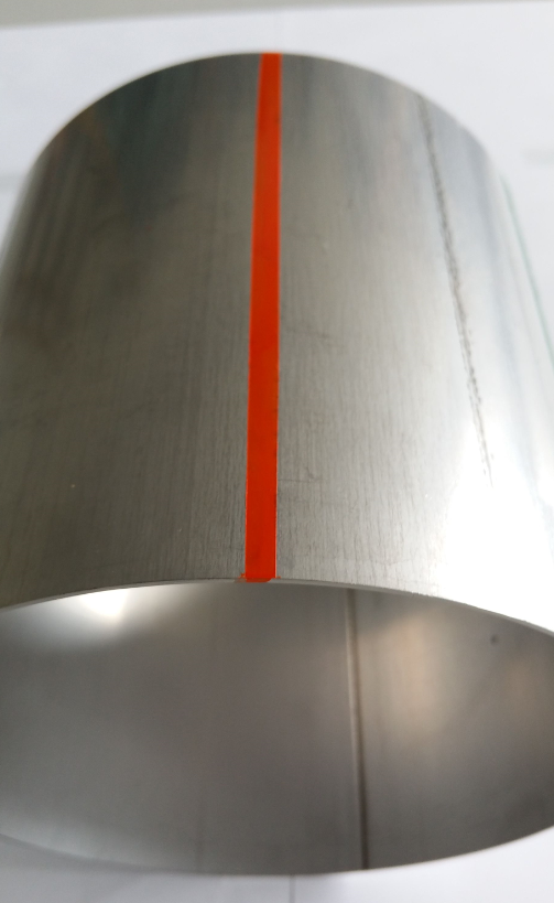 Tropfen wie Stahl – perfekte Haftung für Ihre Rohre!