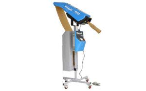 FillPak® Trident™ – Pakete in Hochgeschwindigkeit befüllen